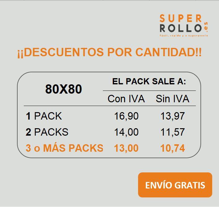 Pack80x80
