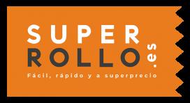 SuperRollo | Rollos de papel térmico
